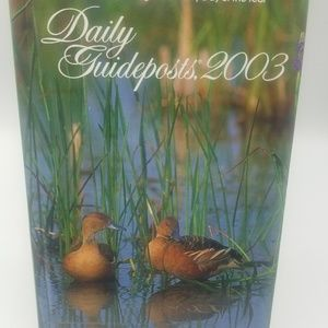 Daily Guideposts 2003